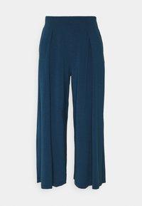 WEEKEND MaxMara - USSITA - Pantalon classique - chinablau - 4