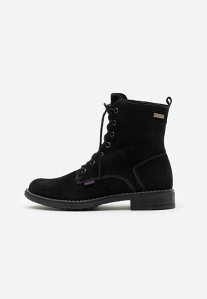 MARY - Veterboots - black