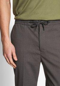 CELIO - ROTHEO - Trousers - anthracite - 5