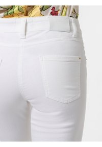 Cambio - Straight leg jeans - weiß - 2