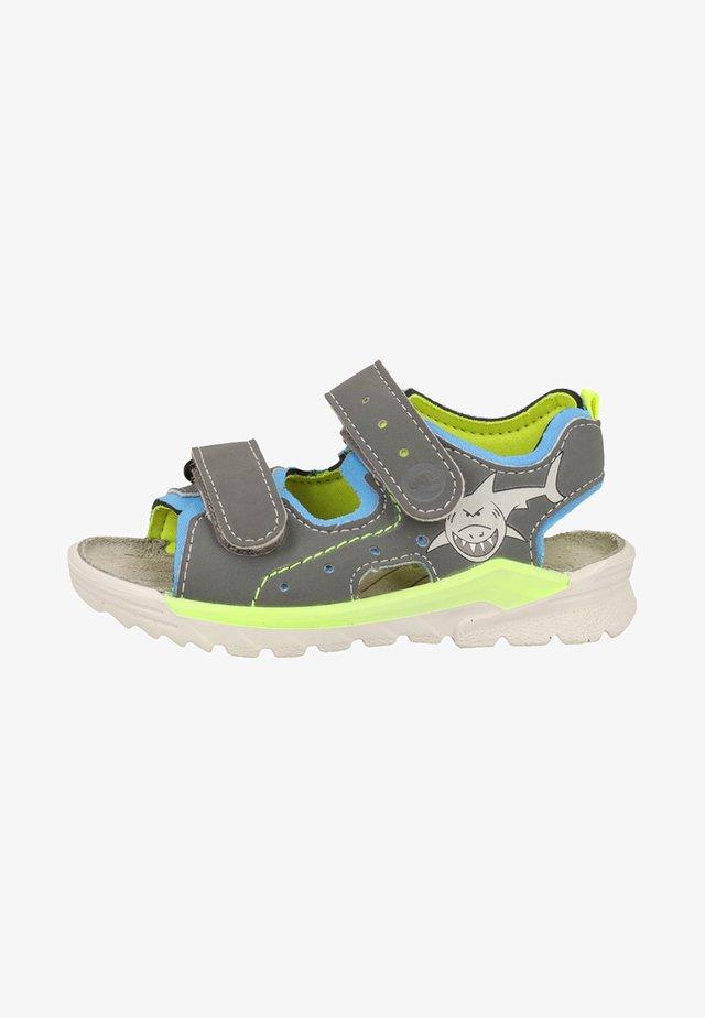 Sandales de randonnée - grey