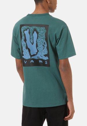 Print T-shirt - jasper