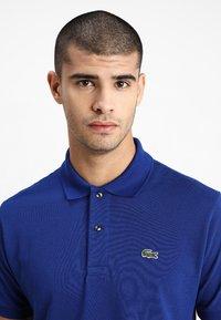 Lacoste - Polo shirt - captain - 4