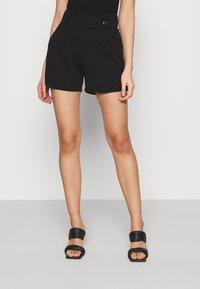 JDY - JDYGEGGO - Shorts - black - 0