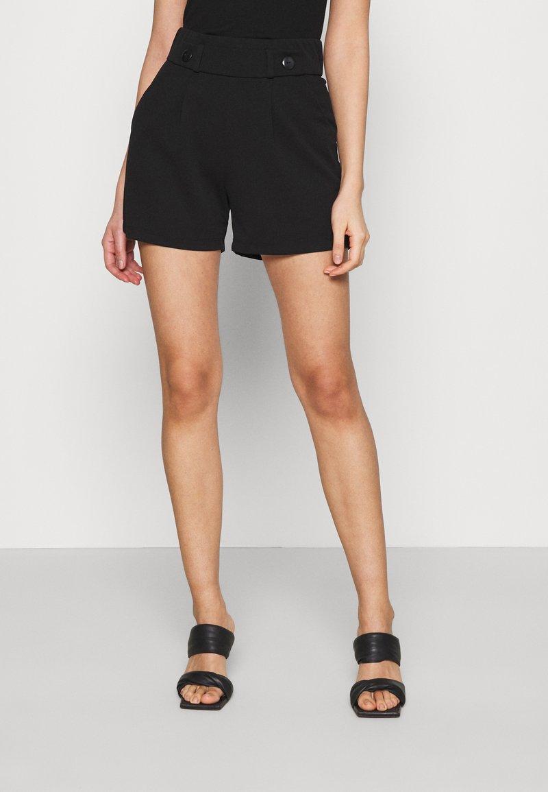 JDY - JDYGEGGO - Shorts - black