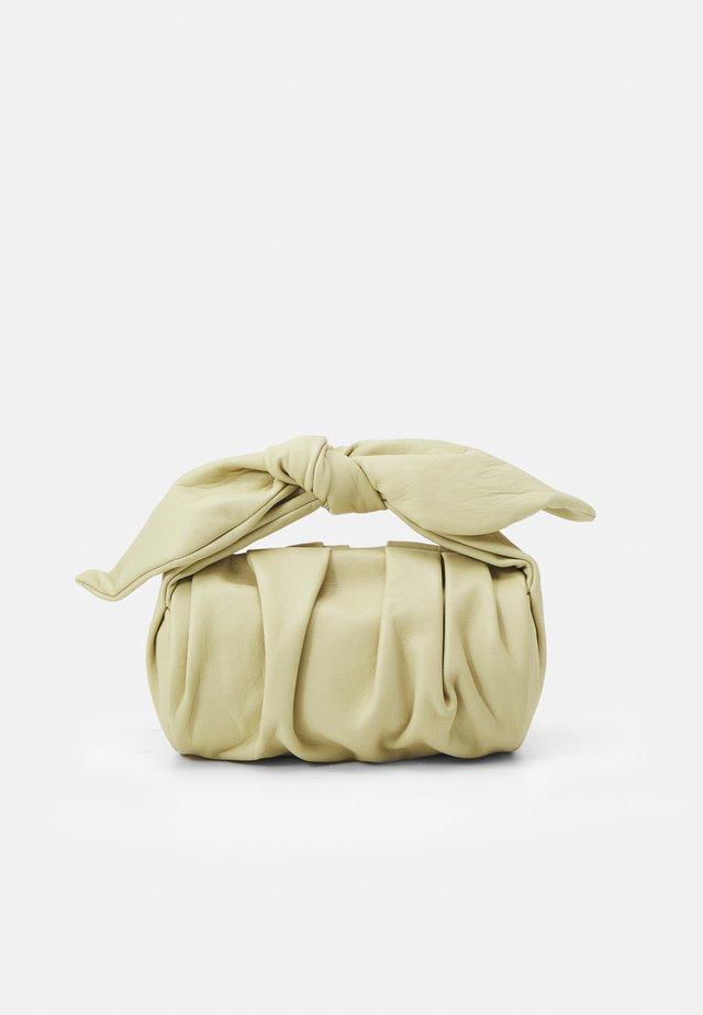 NANE BAG - Handbag - beige