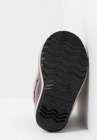 Sorel - YOOT PAC - Zimní obuv - wild iris/dark plum - 5