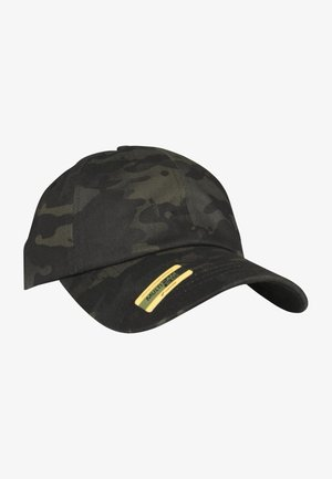 LOW PROFILE  - Cap - black/olive