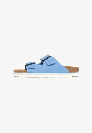 BENALLA - Slip-ins - blue