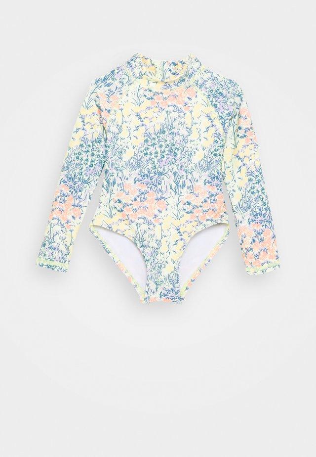 LYDIA ONE PIECE - Plavky - purple