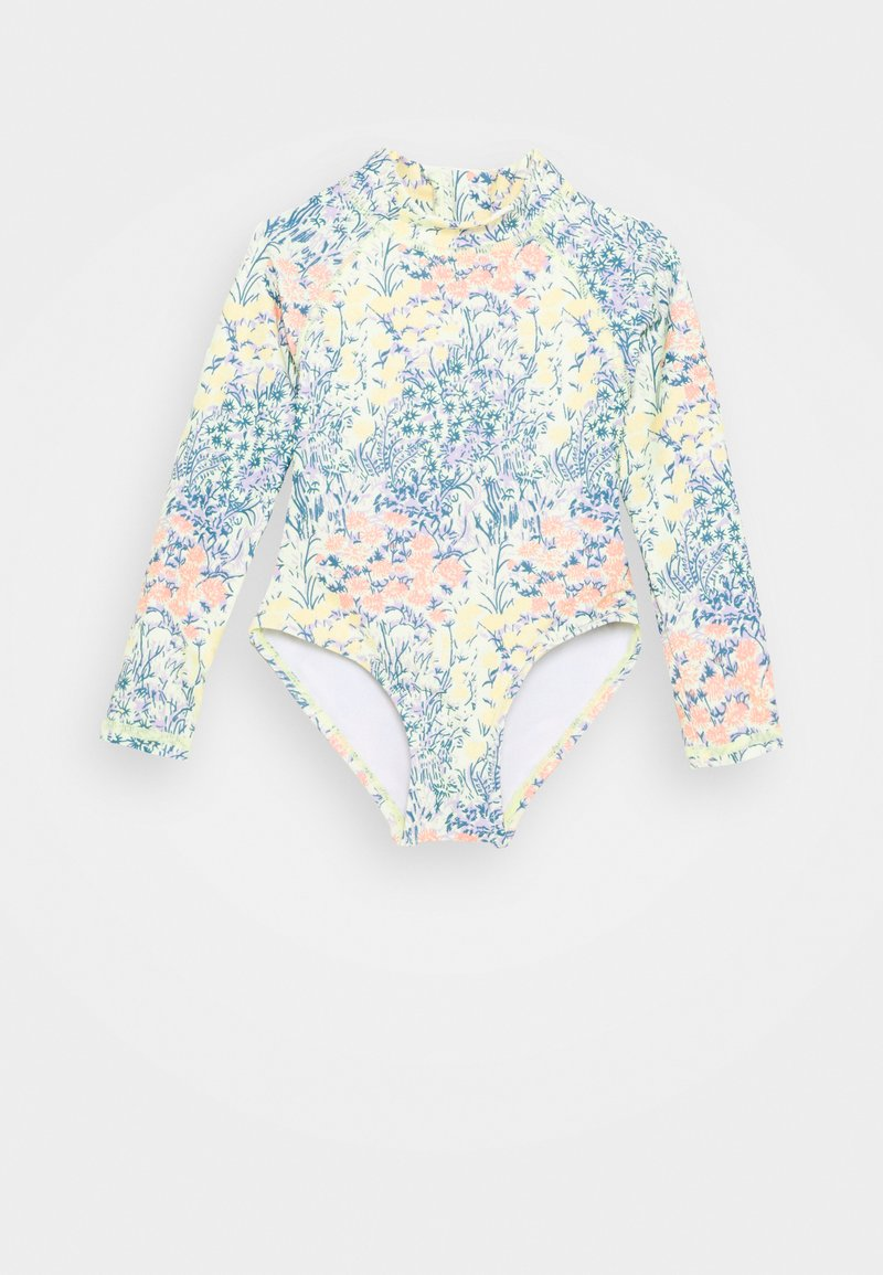 Cotton On - LYDIA ONE PIECE - Plavky - purple