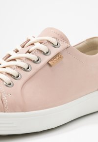 ECCO - ECCO SOFT 7 W - Trainers - rose dust - 2
