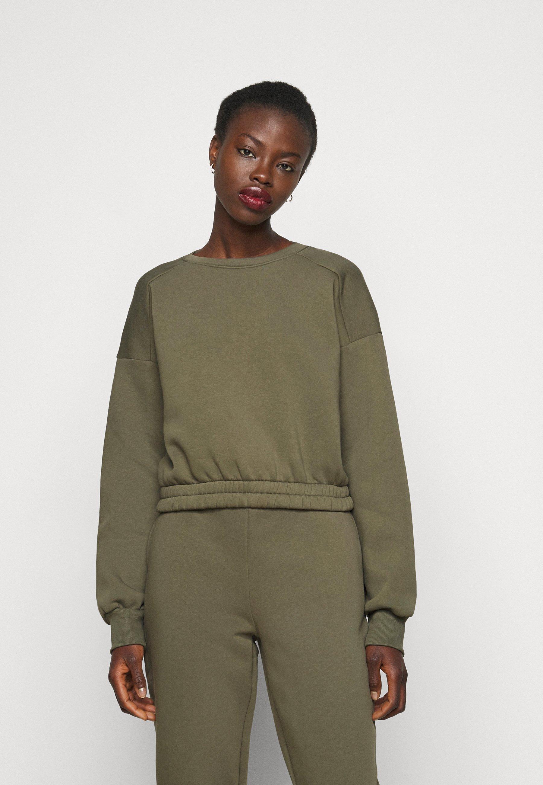 Women NMPERCY - Sweatshirt
