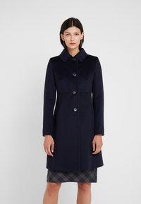 WEEKEND MaxMara - NUORO - Classic coat - blu - 0