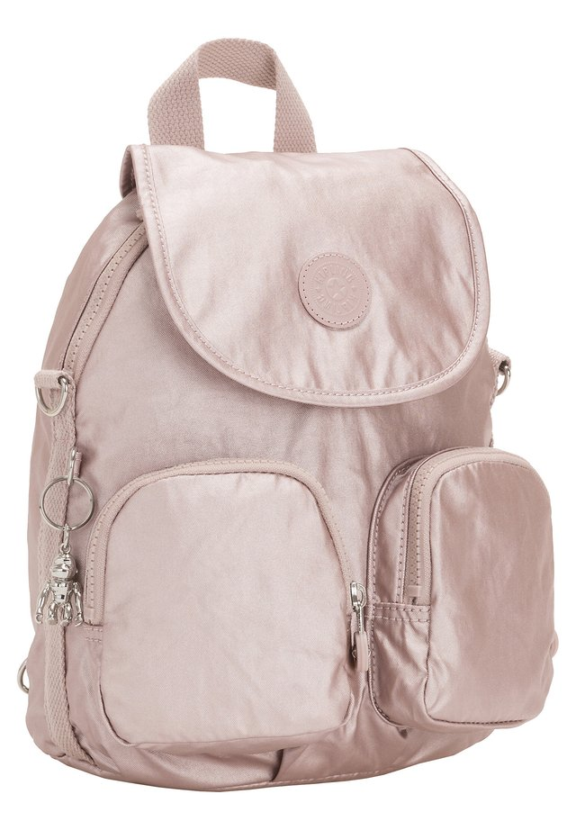 FIREFLY UP - Rucksack - metallic rose [g45]