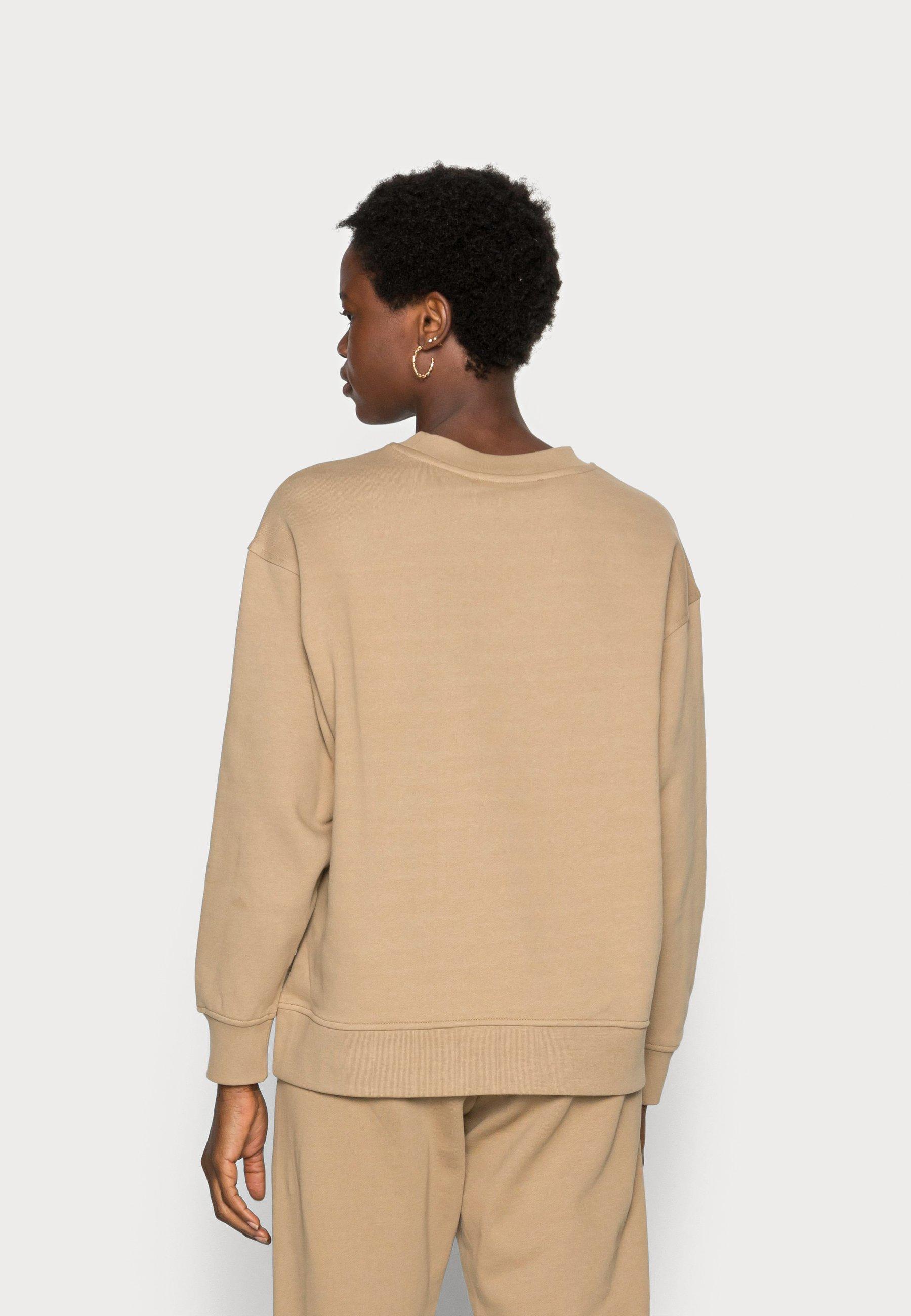 Women SLFSTASIE LS SWEATS - Sweatshirt