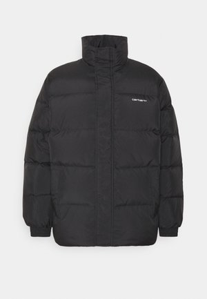DANVILLE JACKET - Down jacket - black