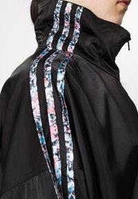 adidas Originals - Windbreaker - black - 4