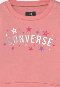 Converse - CORE SET - Tracksuit - coastal pink - 3