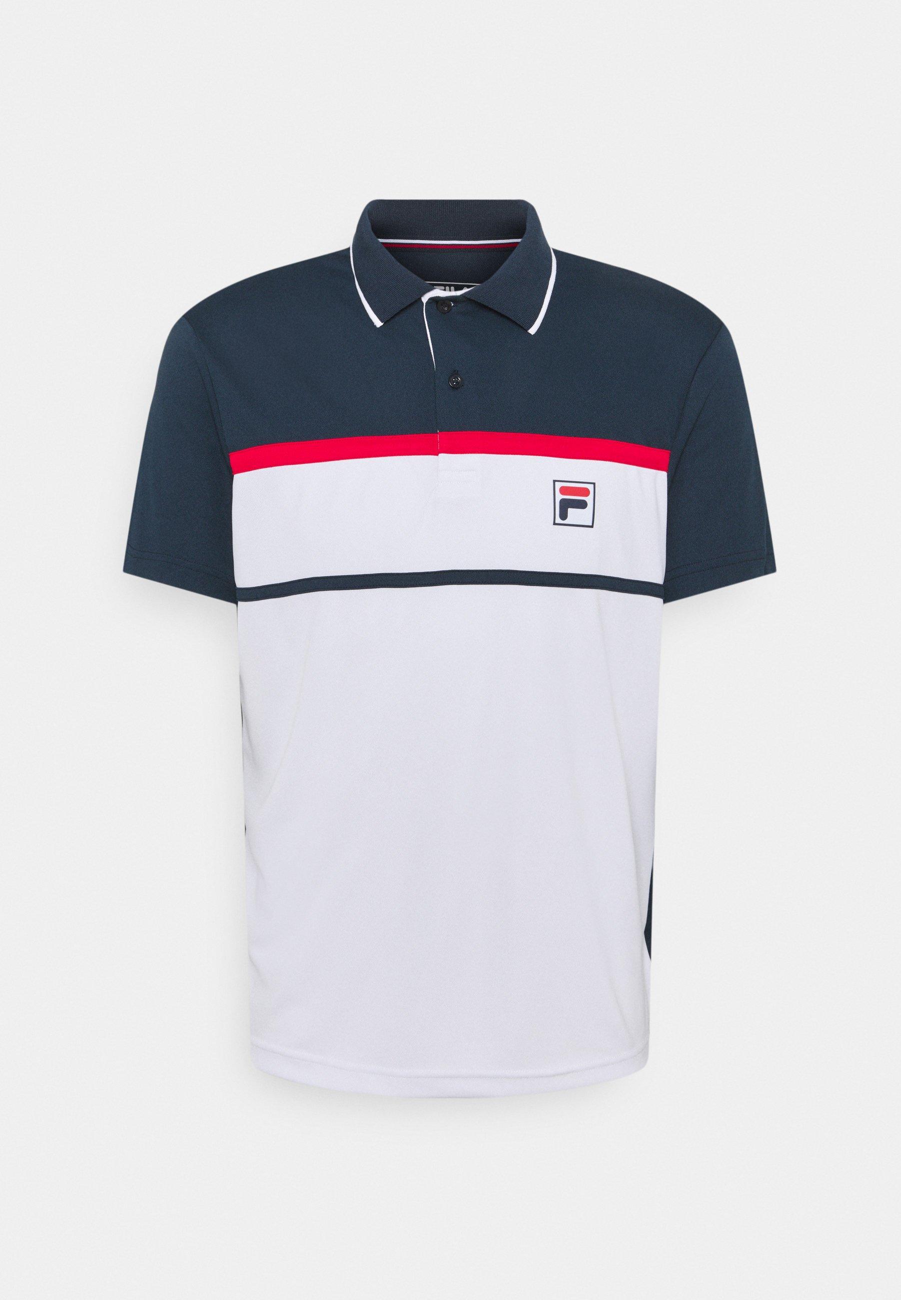 Men ANTON - Polo shirt