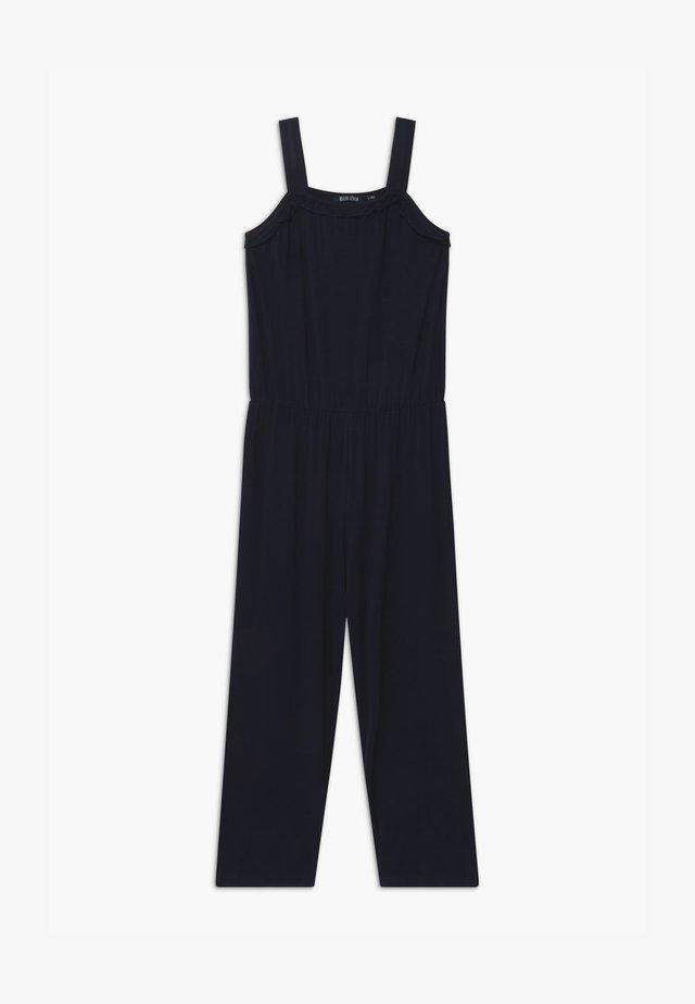 TEEN GIRL - Tuta jumpsuit - dunkelblau