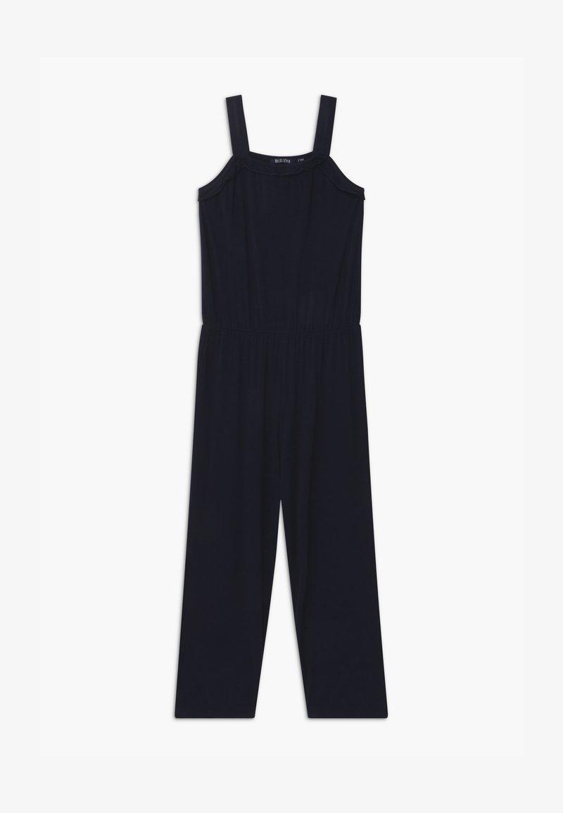 Blue Seven - TEEN GIRL - Tuta jumpsuit - dunkelblau