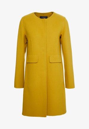 GUINEA - Short coat - gelb