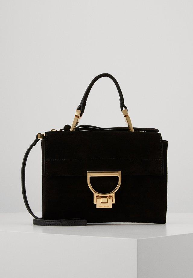ARLETTIS SATCHEL - Handbag - noir