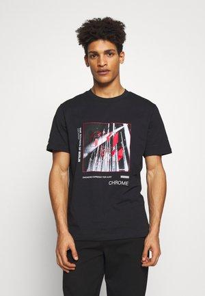 DWEET - T-shirts print - black