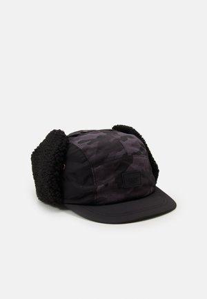 BOISE UNISEX - Bonnet - grey