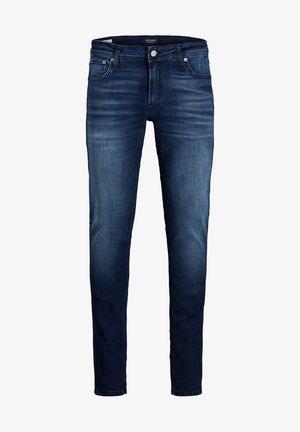 SKINNY FIT JEANS LIAM ORIGINAL JOS 283 - Jeans Skinny Fit - blue denim