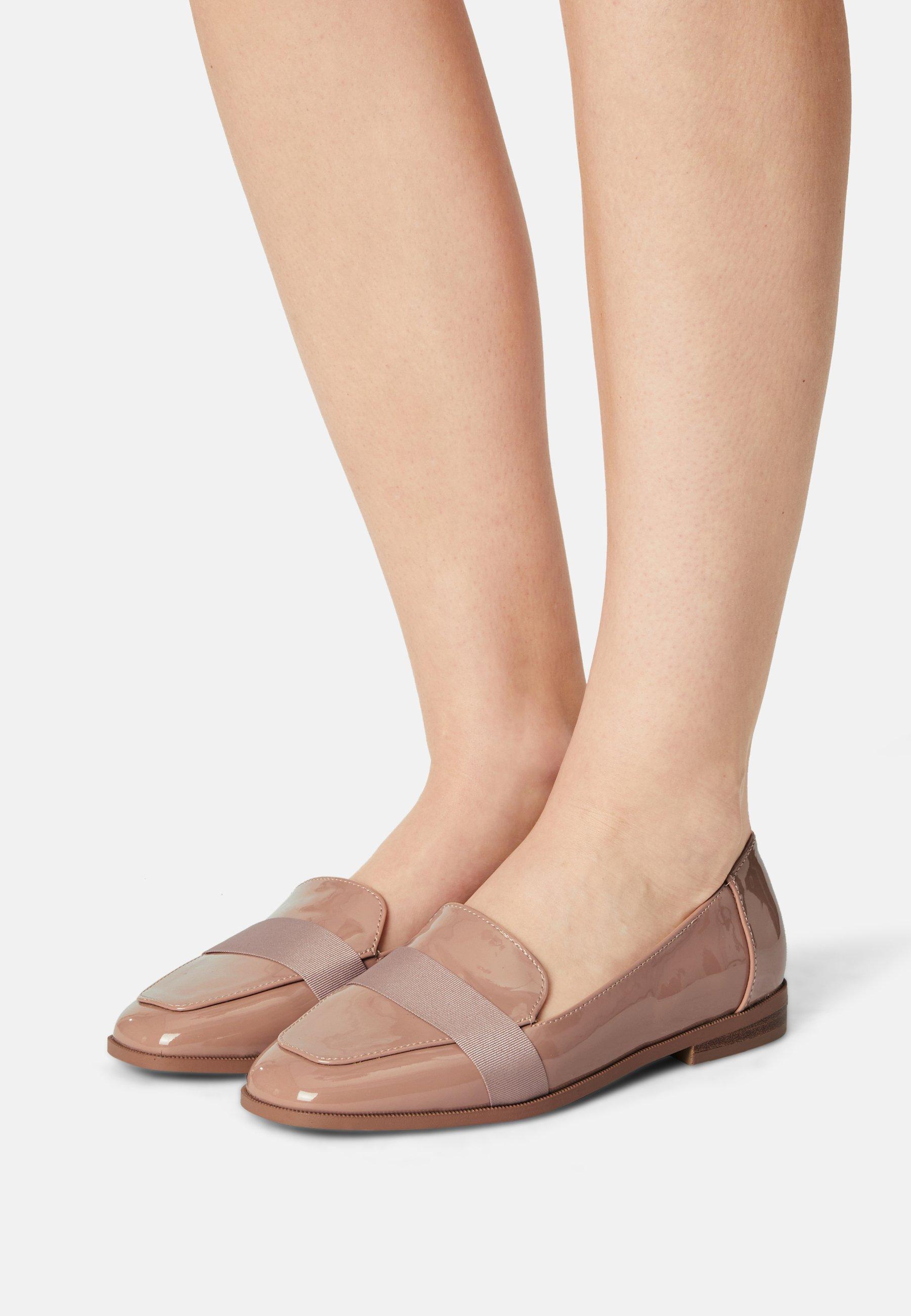 Women WIDELAMA LOAFER - Slip-ons