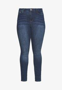 JUNAROSE - by VERO MODA - JRZERO - Jeans Skinny Fit - light blue denim - 3
