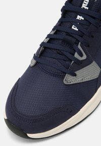 Timberland - TREE RACER - Trainers - navy - 4