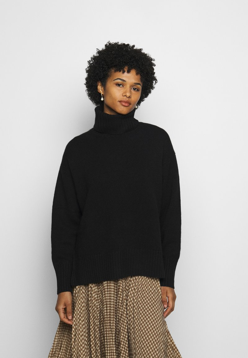 Polo Ralph Lauren - Neule - black