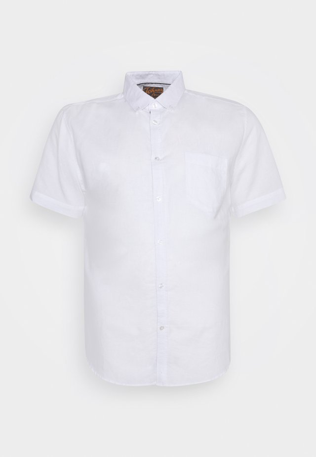 FRESNO SHIRT - Overhemd - white