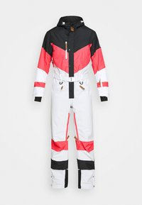 OOSC - FRANK THE TANK  - Snow pants - white - 6