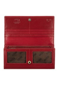 Wittchen - FLORENCE - Wallet - rot - 2