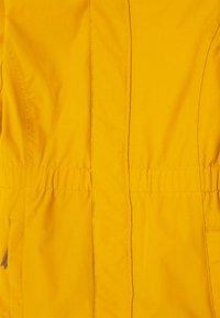 MINI A TURE - VELA JACKET - Zimní kabát - buckthorn brown - 3