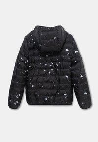 Desigual - CHAQ ARAMBURU - Winter jacket - black - 1