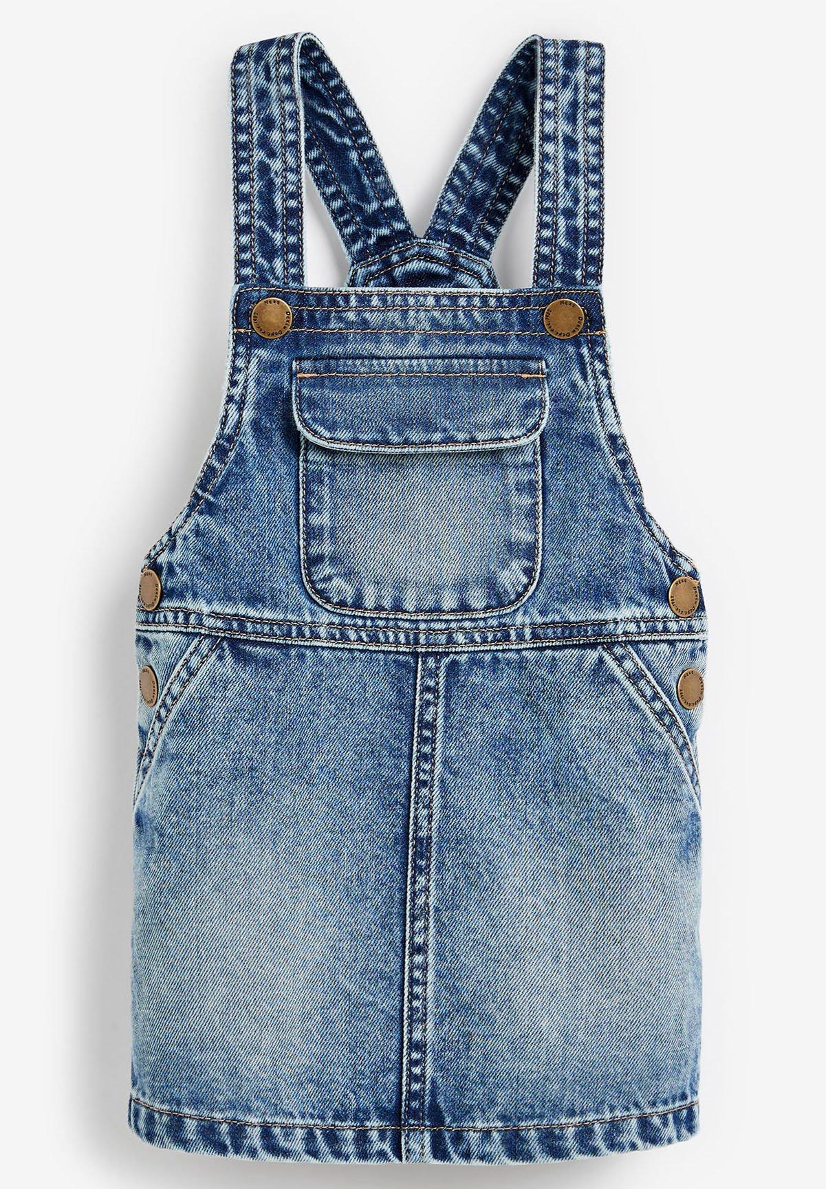 Bambini Vestito di jeans