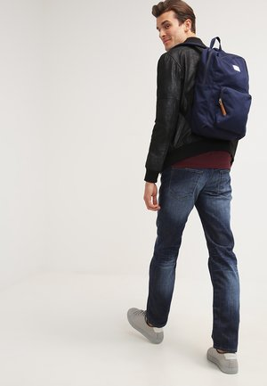 KIM GROUND  - Rucksack - blue