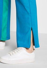 Colmar Originals - LADIES PANTS - Verryttelyhousut - blue - 3
