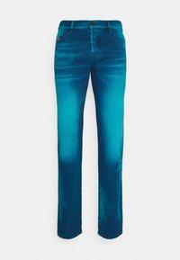 Diesel - D-KRAS-X-SP6 - Slim fit jeans - blue - 0