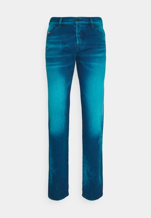 D-KRAS-X-SP6 - Džíny Slim Fit - blue