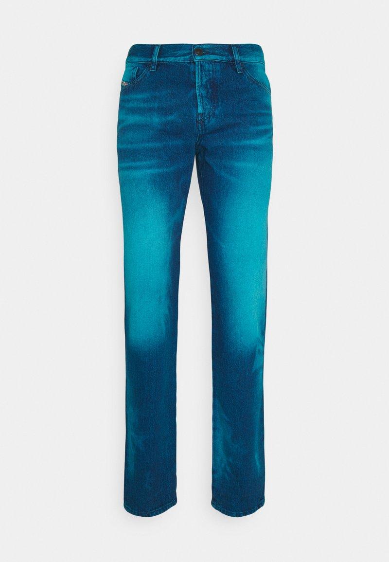 Diesel - D-KRAS-X-SP6 - Slim fit jeans - blue