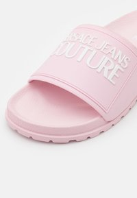 Versace Jeans Couture - Mules - rose - 4