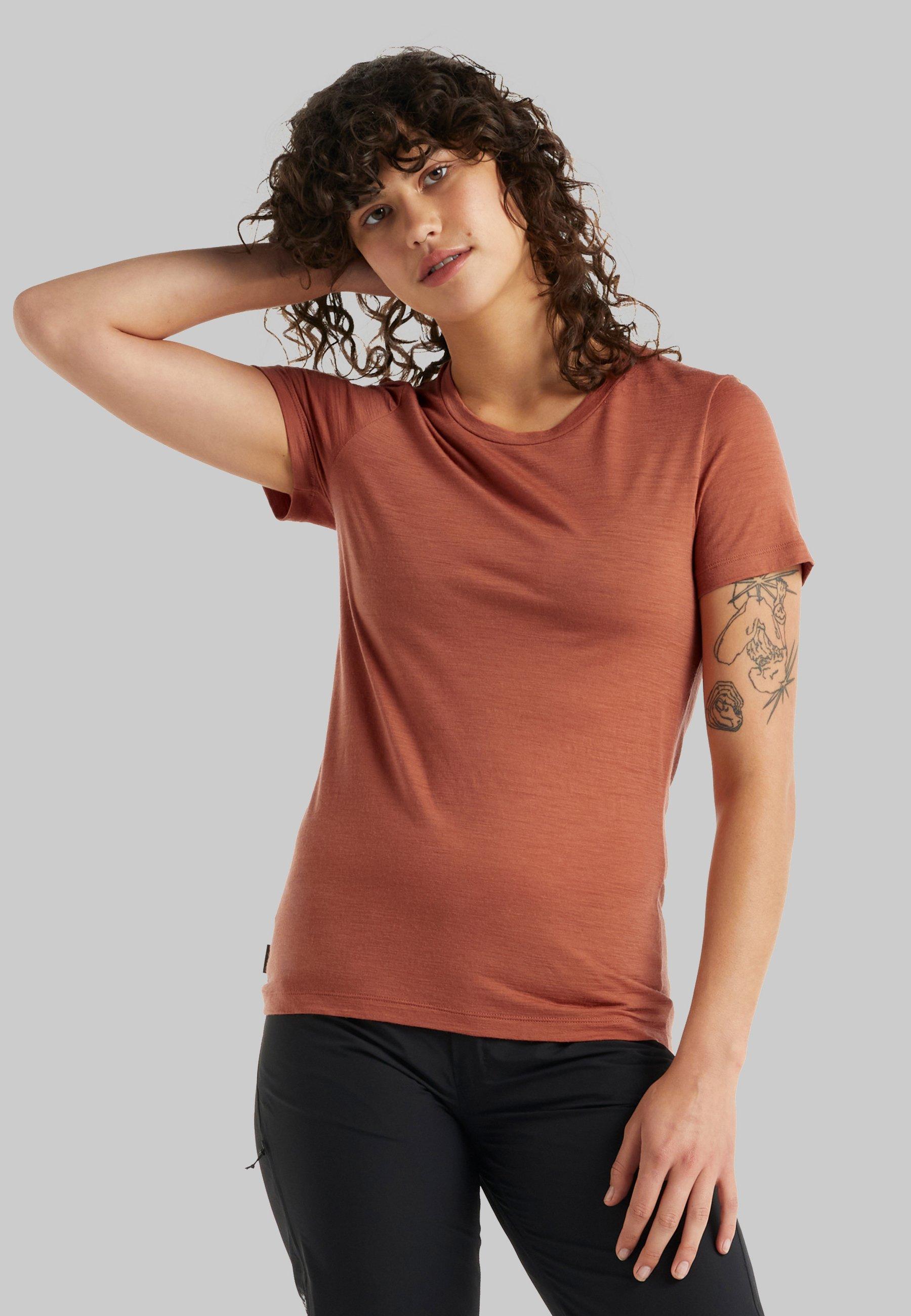 Damen SPHERE TEE - T-Shirt basic