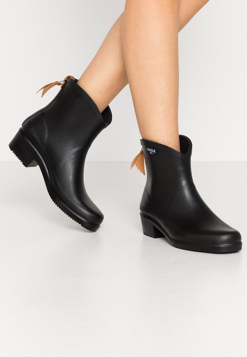 Aigle - MISS JULIETTE  - Wellies - noir