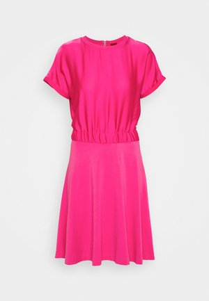 NAMASTIA - Day dress - bright pink